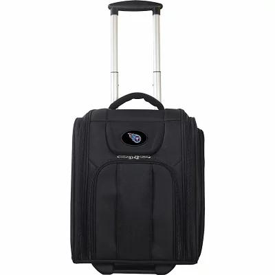 モジョ Mojo Licensing スーツケース・キャリーバッグ NFL 16' Wheeled Underseat Carry-On Tennessee Titans
