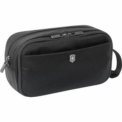 ビクトリノックス Victorinox ポーチ Werks Traveler 6.0 Toiletry Kit Black