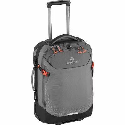 エーグルクリーク Eagle Creek スーツケース・キャリーバッグ ExpanseConvertible International Carry-On Stone Grey