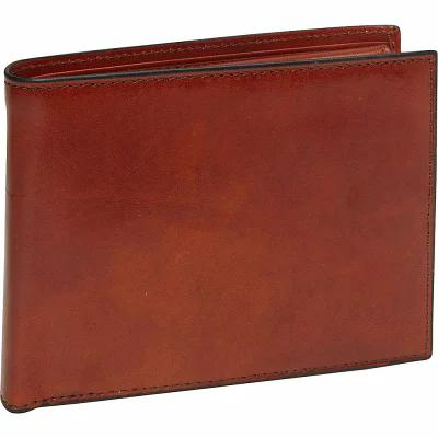 ボスカ Bosca 財布 Old Leather Credit Wallet with ID Passcase Old Leather Amber (27)