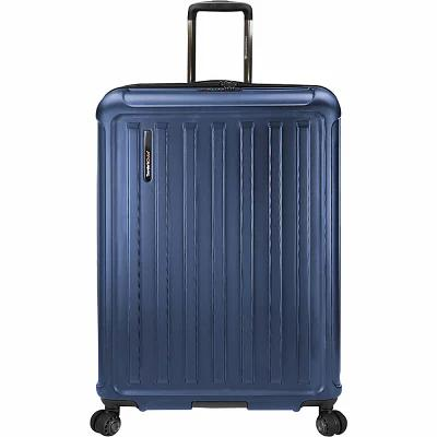トラベラーズチョイス Traveler's Choice スーツケース・キャリーバッグ Art of Travel 29' Hardside Expandable Checked Spinner Luggage Navy