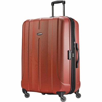 サムソナイト Samsonite スーツケース・キャリーバッグ Fiero 28' Hardside Spinner Luggage Burnt Orange