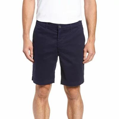 エージー AG ショートパンツ Wanderer Modern Slim Fit Shorts Indigo Ink