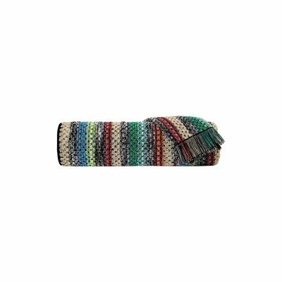 ミッソーニ MISSONI タオル ome Virginio Bath Towel Multi