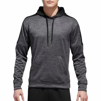 アディダス adidas パーカー Team Issue Hoodie Grey