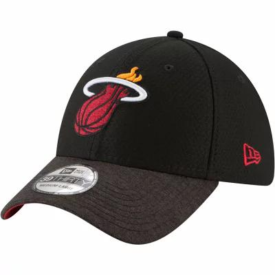 ニューエラ New Era その他帽子 Miami Heat 39Thirty Pop Shadow Stretch Fit Hat