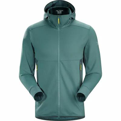 アークテリクス Arc'teryx フリース Amaran Hooded Fleece Jackets Neptune