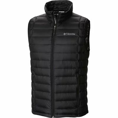 コロンビア Columbia ベスト・ジレ Voodoo Falls 590 Turbodown Vests Black