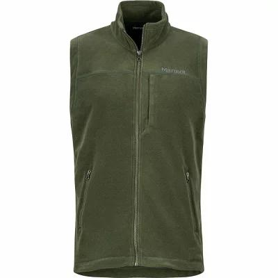 マーモット Marmot ベスト・ジレ Colfax Vests Forest Night
