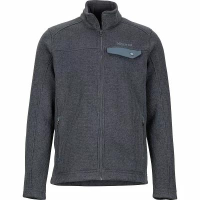 マーモット Marmot フリース Poacher Pile Fleece Jackets Slate Grey Heather