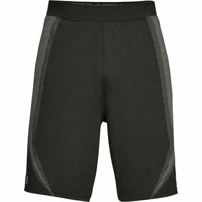 アンダーアーマー Under Armour ショートパンツ Threadborne Seamless Shorts Artillery Green/Moss Green
