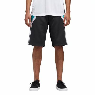 アディダス adidas Originals ショートパンツ Nova Shorts Carbon /Shock Green