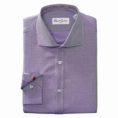 ロバートグラハム Robert Graham シャツ Joy Dress Shirt Purple
