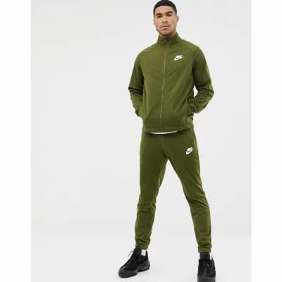 ナイキ Nike ジャージ Tracksuit Set In Green 861780-395 Green