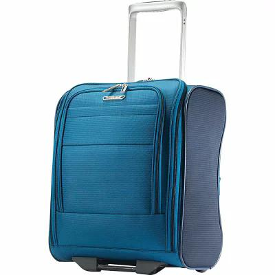 サムソナイト Samsonite スーツケース・キャリーバッグ Eco-Glide Wheeled Underseater Carry On Pacific Blue/Navy