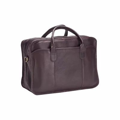 クラヴァ Clava ビジネスバッグ・ブリーフケース Vachetta Leather Legal Briefcase Vachetta Cafe