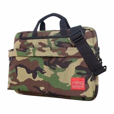 マンハッタンポーテージ Manhattan Portage パソコンバッグ Convertible Laptop Bag Deluxe (13') Camouflage