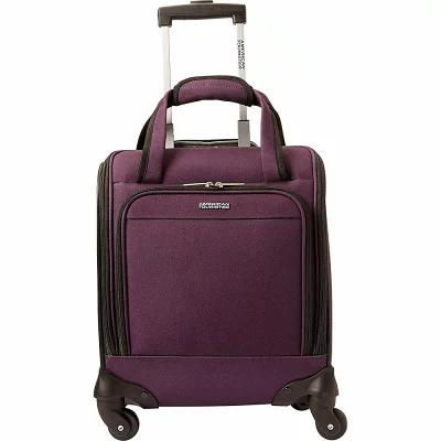 アメリカンツーリスター American Tourister スーツケース・キャリーバッグ Lynnwood 16' Underseat Spinner Carry-On Eggplant