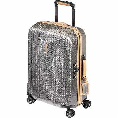ハートマン Hartmann Luggage スーツケース・キャリーバッグ 7R Hardside Spinner Carry-On S Titanium / Natural Trim