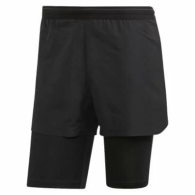 アディダス adidas ショートパンツ Agravic 2in1 Parley Short Black