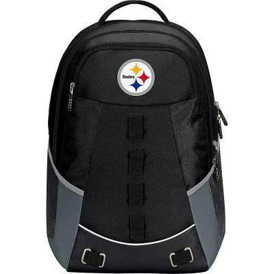 NFL パソコンバッグ Personnel Laptop Backpack Steelers