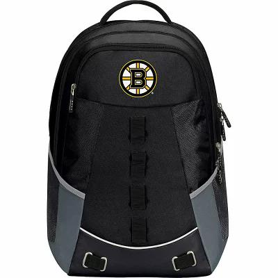 NHL パソコンバッグ Personnel Laptop Backpack Bruins