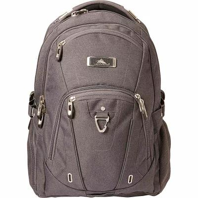 ハイシエラ High Sierra パソコンバッグ Pro Series Laptop Business Backpack Mercury Heather/Mercury