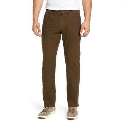 ピーター ミラー PETER MILLAR その他ボトムス・パンツ Crown Vintage Canvas Pants Canopy Brown