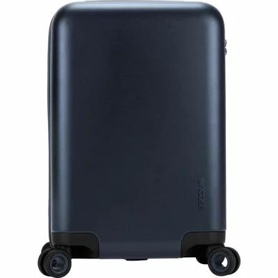 インケース INCASE DESIGNS スーツケース・キャリーバッグ NOVI 22-Inch Hardshell Wheeled Carry-On Navy