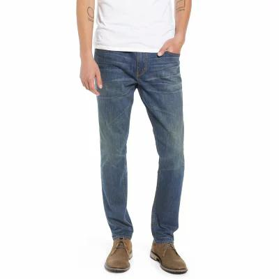 トレジャー&ボンド TREASURE & BOND ジーンズ・デニム Slim Fit Jeans Blue Med Vintage Wash