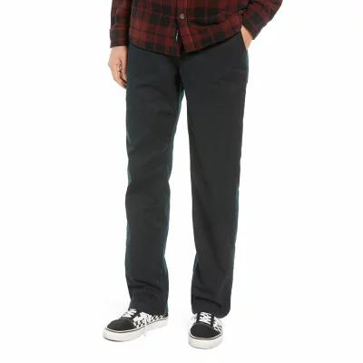ヴァンズ VANS チノパン Authentic Chino Pro Pants Black