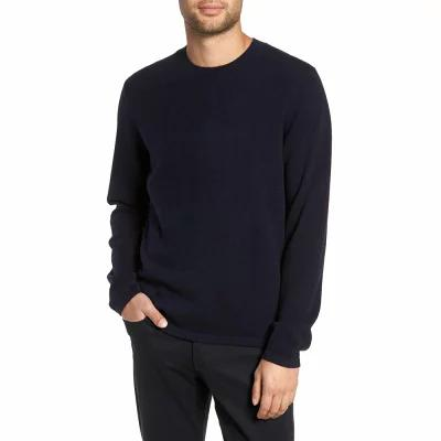 ヴィンス VINCE ニット・セーター Regular Fit Cashmere Sweater Coastal