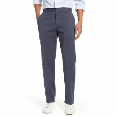 ボノボス BONOBOS その他ボトムス・パンツ Weekday Warrior Stretch Straight Leg Pants Blue/ Grey