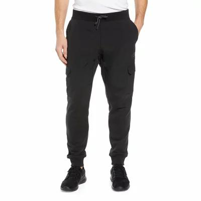 ザ ノースフェイス THE NORTH FACE カーゴパンツ Alphabet City Fleece Cargo Pants Tnf Black