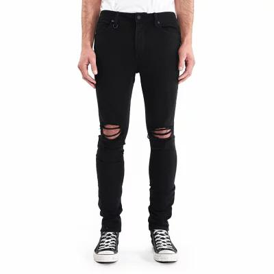 ニュー NEUW ジーンズ・デニム Rebel Skinny Fit Jeans Friction