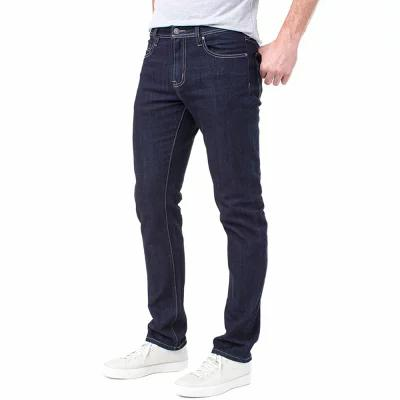 リバプール LIVERPOOL ジーンズ・デニム Kingston Slim Straight Leg Jeans Indigo Rinse