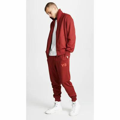 ワイスリー Y-3 ジャージ M Classic Track Jacket Rust Red