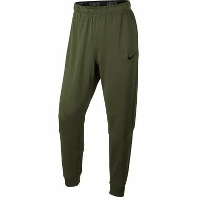 ナイキ Nike その他ボトムス・パンツ Dry Tapered Fleece Pants Olive Canvas/Black