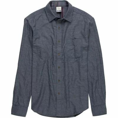 ファレティ Faherty シャツ Reversible Belmar Shirts Slate Heather/Serape