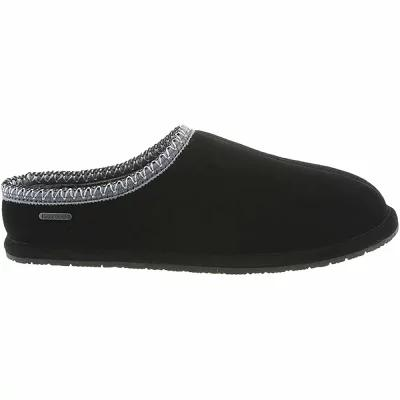 ベアパウ Bearpaw スリッパ Joshua Slippers Black