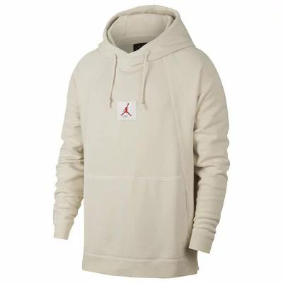 ナイキ ジョーダン Jordan パーカー Washed Wings Pullover Hoodie Light Bone