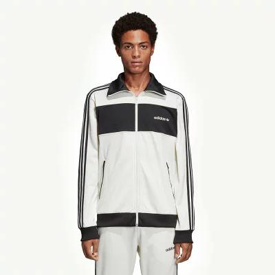 アディダス adidas Originals ジャージ Linear Track Top White/Black
