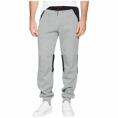 プーマ PUMA スウェット・ジャージ Ferarri CC Sweatpants Medium Heather Gray