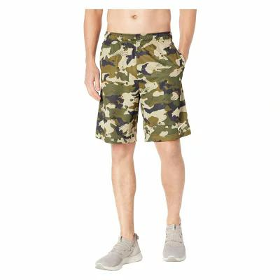 ナイキ Nike ショートパンツ Dry 2L Camo Shorts Black/Neutral Olive/White