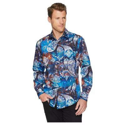ロバートグラハム Robert Graham シャツ Mayar Long Sleeve Woven Shirt Multi