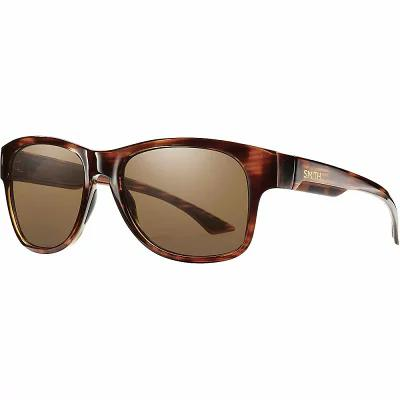 スミス メガネ・サングラス Smith Wayward ChromaPop+ Polarized Sunglasses Havana / Polarized Brown
