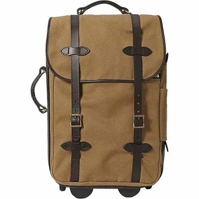 フィルソン その他バッグ Filson Medium Rolling Carry-On Bag Tan