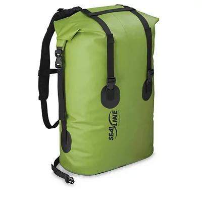 シーライン SealLine バックパック・リュック Black Canyon Boundary Portage Pack Green