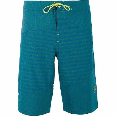 ラスポルティバ La Sportiva 海パン Board Short Lake / Sulphur