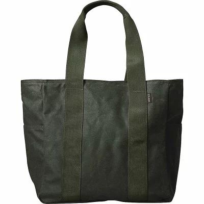 フィルソン トートバッグ Filson Medium Grab N Go Tote Bag Spruce